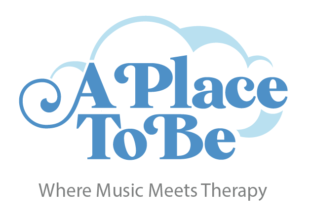 Logo Design, Music Therapy Logo