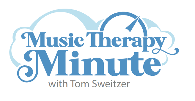 Logo Design - Music Therapy Minute